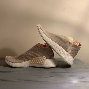 Adidas NWD boost socks sneakers 👟